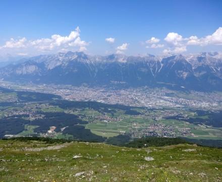 Innsbruck Walking
